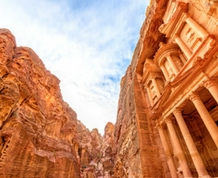 Agosto: Tesoros de jordania con aqaba