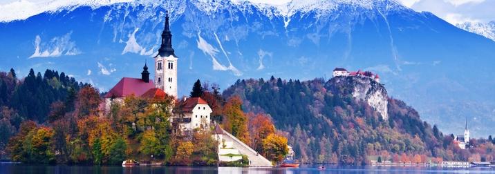 Eslovenia, el tesoro verde de Europa