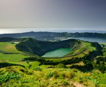 Blue Islands: Agosto en Sao Miguel. Aventura en la isla secreta I