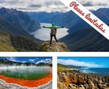 Nueva Zelanda en Diciembre. El viaje soñado.