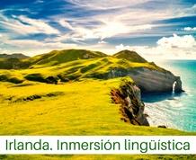 Inmersión linguística en Irlanda. La mejor manera de aprender un idioma