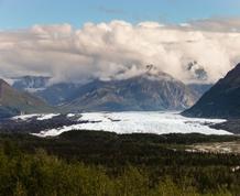 Julio en Alaska: la última frontera