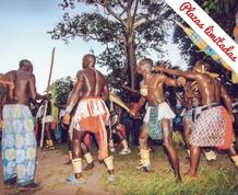 Agosto en Senegal. Contrastes africanos