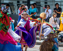 Diciembre en Ecuador, el país de los 4 mundos