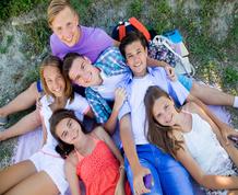 Aventura en el Pirineo. Vacaciones con adolescentes