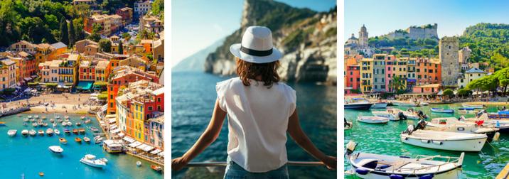 Septiembre: Inaguramos nueva ruta por el Mediterráneo ¡Colores de la Toscana!