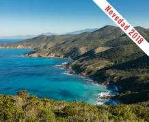Blue Islands: Córcega. La isla más bella del Mediterráneo I