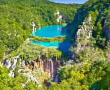 Agosto en Croacia. La perla del Adriatico