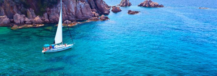 Navegando por Ibiza y Formentera. Distintas fechas de salida