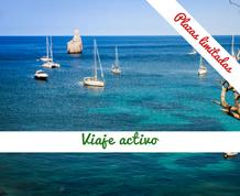 Velero: Ruta de las 4 islas