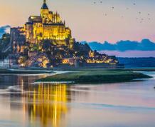 11/19 agosto: Normandia viaggio trekking