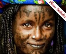 Fin de Año en Camerún