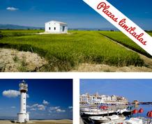 Puente de Octubre en el Delta del Ebro: Amigos, naturaleza y diversión