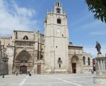 Fin de semana en Palencia
