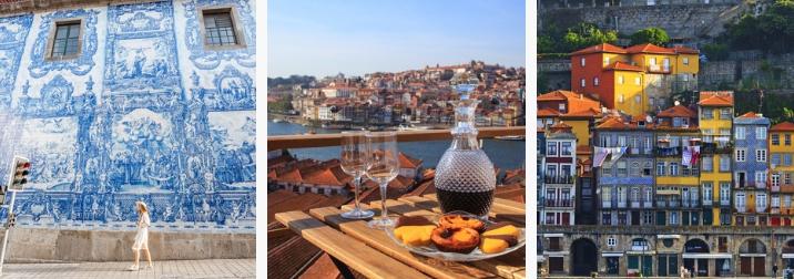 Fin de Año en Oporto: Los placeres de la vida