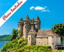 Los pueblos más bonitos de Francia: el valle de la Dordogne y el Perigord Nord