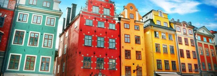 Semana Santa en Estocolmo. La ciudad de las 14 Islas