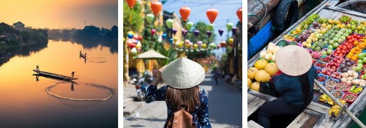 Semana Santa en Vietnam y la isla cristalina de Phu Quoc