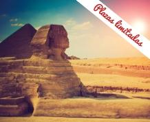 Crucero Fin de Año por el Nilo. La magia de Egipto
