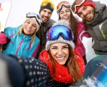 Febrero: Escapada de esquí en Astún y Candanchú