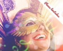 Crucero Carnavales en Canarias: risas, baile y disfraces