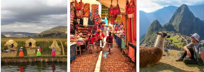 Agosto en Perú: Milenario, actual y fascinante