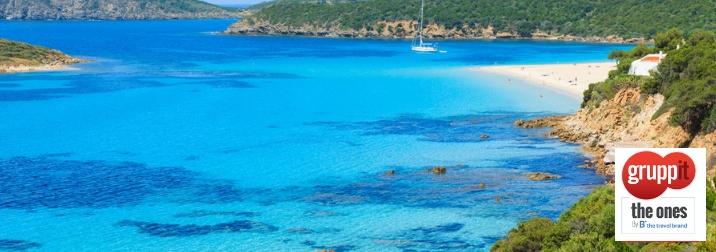 Agosto en Cerdeña: el paraíso del Mediterráneo