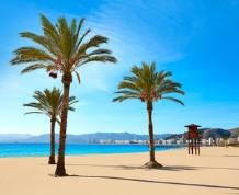 Semana Santa: Playa y diversión en Cullera