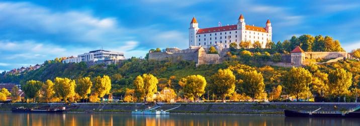 Julio en Eslovaquia: el corazón verde de Europa