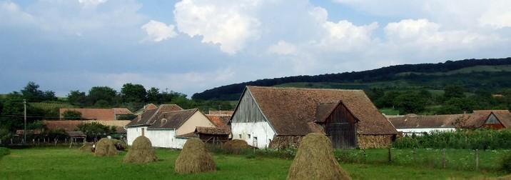 Leyendas de Transilvania y los Cárpatos. La Ruta del Conde Drácula II
