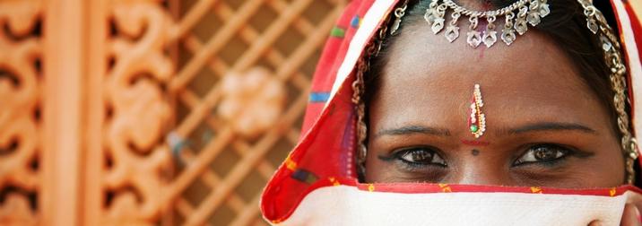Agosto en la India: Rajastán