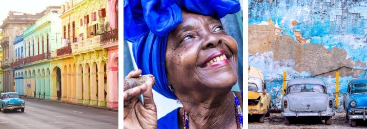 Julio a Ritmo Cubano: Paraíso Caribeño