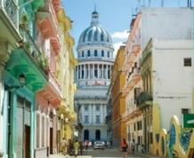 Ritmo Cubano: Paraíso Caribeño. Pensión completa