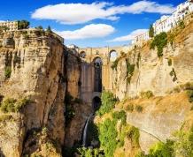 Semana Santa: Ronda, Antequera y Sierra de Grazalema