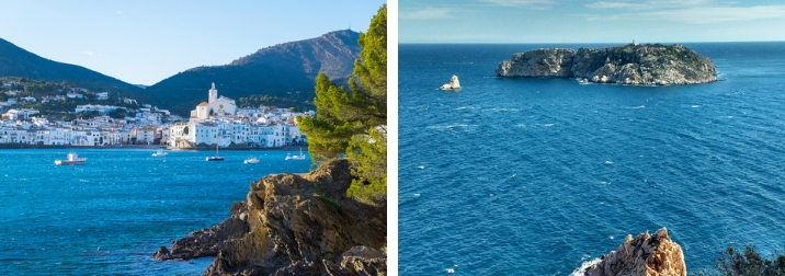 Segunda Pascua: Navegando por la Costa Brava e Illes Medes