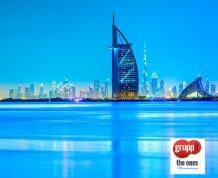 Semana Santa en Dubai: glamour en el desierto