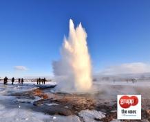 Agosto en Islandia: Entre glaciares y volcanes