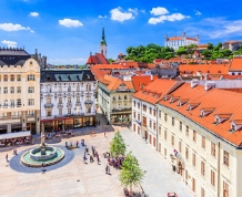 Eslovaquia: castillos de leyenda
