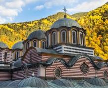 Bulgaria: de los Reyes Tracios a los Zares Búlgaros. Pensión completa
