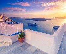 Julio: Crucero por las Islas Griegas ¡Especial Mykonos!