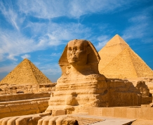La magia de Egipto y Crucero por el Nilo