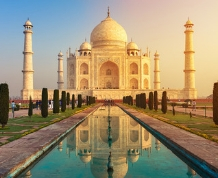 India: Rajastán y Benarés