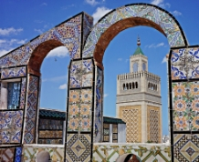 Semana Santa: Túnez en Pensión Completa. Las Mil y una Noche