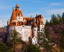 Leyendas de Transilvania y los Cárpatos. La Ruta del Conde Drácula I. Pensión completa
