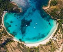 Agosto en Córcega: La isla más bella del Mediterráneo