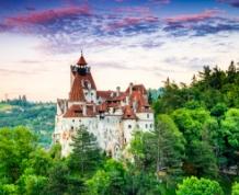 Leyendas de Transilvania y los Cárpatos. La Ruta del Conde Drácula II. Pensión completa