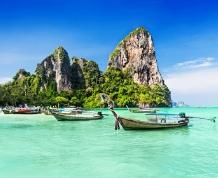 Agosto en Tailandia. En busca de la felicidad