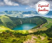 Azores en familia: Descubre el secreto mejor guardado del Atlántico