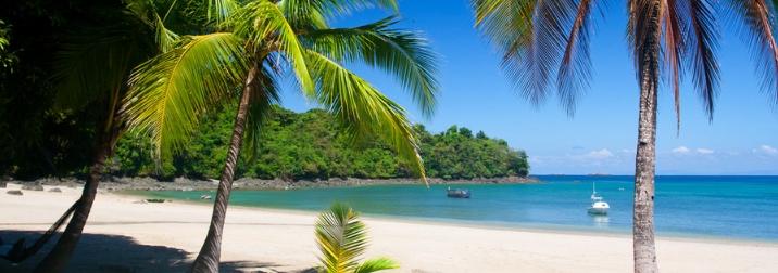 Agosto en Panamá: Naturaleza salvaje y cultura