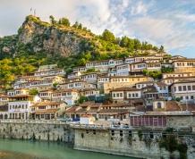 Septiembre en Albania y Montenegro